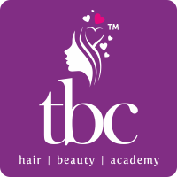 TBC Salon & Spa – Hair & Beauty Salon Logo