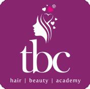 TBC Salon & Spa – Hair & Beauty Salon Logo